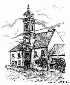 Historicka Radnice V Uherskem Brode Uhersky Brod Historicke
